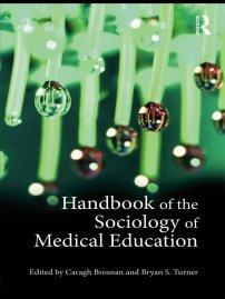 کتاب Handbook of the Sociology of Medical Education