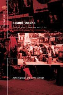 کتاب Sound Tracks