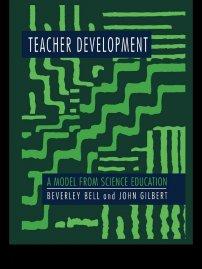کتاب Teacher Development