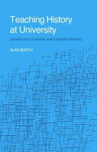 کتاب Teaching History at University