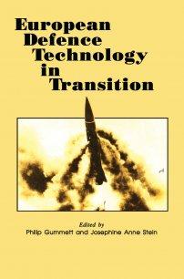 کتاب European Defence Technology in Transition
