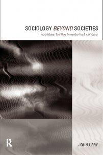 کتاب Sociology Beyond Societies