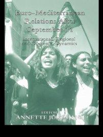 کتاب Euro-Mediterranean Relations After September 11