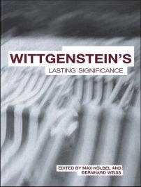 کتاب Wittgenstein's Lasting Significance