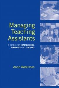 کتاب Managing Teaching Assistants