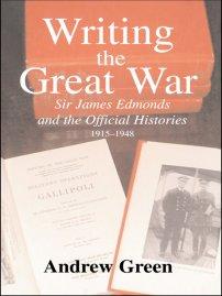 کتاب Writing the Great War