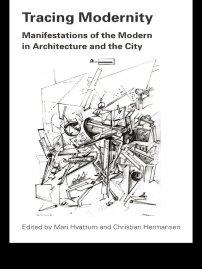 کتاب Tracing Modernity
