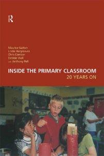 کتاب Inside the Primary Classroom