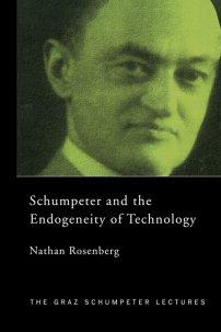 کتاب Schumpeter and the Endogeneity of Technology