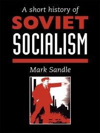 کتاب A Short History Of Soviet Socialism