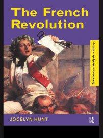 کتاب The French Revolution