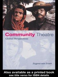 کتاب Community Theatre