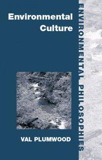 کتاب Environmental Culture