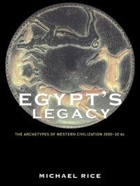 کتاب Egypt's Legacy
