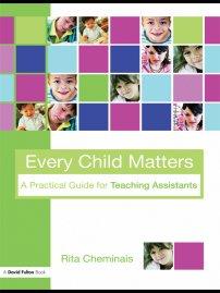 کتاب Every Child Matters