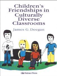 کتاب Children's Friendships In Culturally Diverse Classrooms