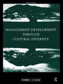 کتاب Management Development Through Cultural Diversity
