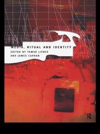 کتاب Media, Ritual and Identity