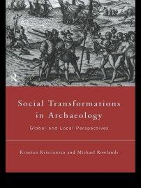 کتاب Social Transformations in Archaeology