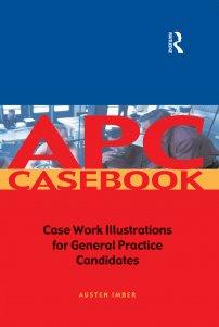 کتاب APC Case Book