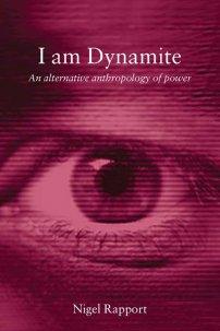 کتاب I Am Dynamite
