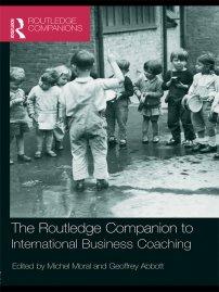کتاب The Routledge Companion to International Business Coaching