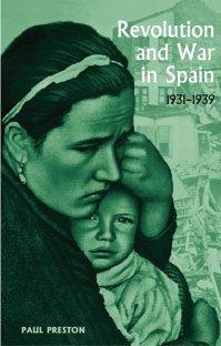 کتاب Revolution and War in Spain, 1931 -1939