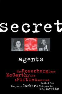 کتاب Secret Agents