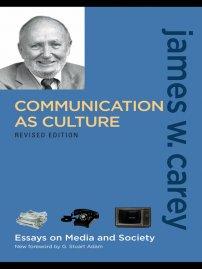 کتاب Communication as Culture, Revised Edition