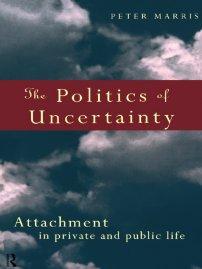 کتاب The Politics of Uncertainty