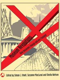 کتاب Museum Revolutions