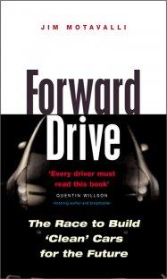 کتاب Forward Drive