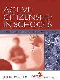 کتاب Active Citizenship in Schools
