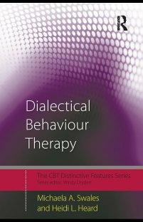 کتاب Dialectical Behaviour Therapy