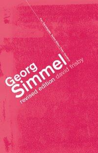 کتاب Georg Simmel