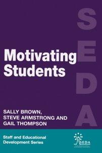 کتاب Motivating Students