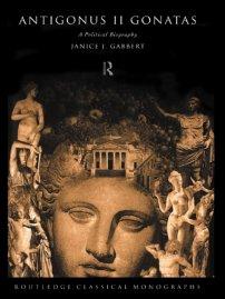 کتاب Antigonus II Gonatas