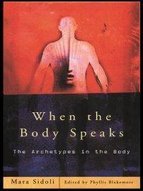 کتاب When the Body Speaks