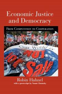 کتاب Economic Justice and Democracy