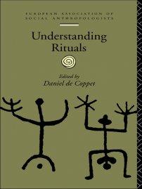 کتاب Understanding Rituals
