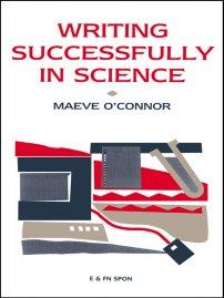 کتاب Writing Successfully in Science