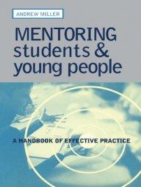 کتاب Mentoring Students and Young People