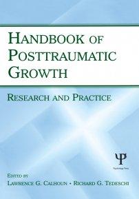 کتاب Handbook of Posttraumatic Growth