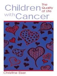 کتاب Children With Cancer