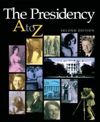 کتاب The Presidency A-Z