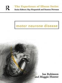 کتاب Motor Neurone Disease