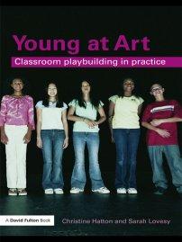 کتاب Young at Art