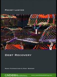 کتاب Debt Recovery