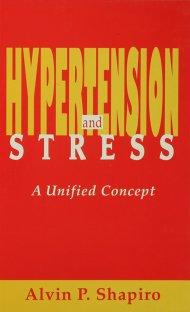 کتاب Hypertension and Stress