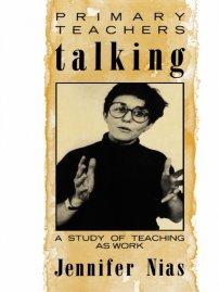 کتاب Primary Teachers Talking